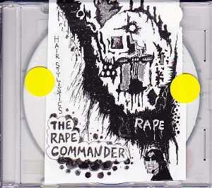rapecommander