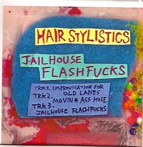 JAILHOUSE FLASHFUCKS