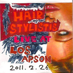 LIVE AT LOS APSON
