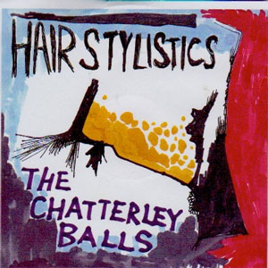 THE CHATTERLEY BALLS