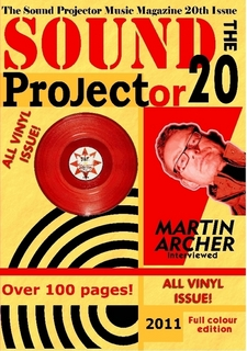 the sound projector 20 colour