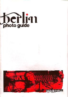 berlin photo guide