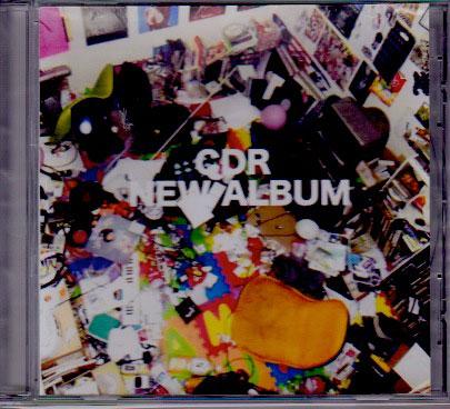 CDR NEW ALBUM