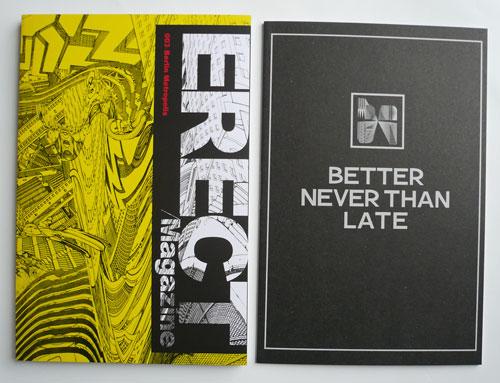 ERECT Magazine 003