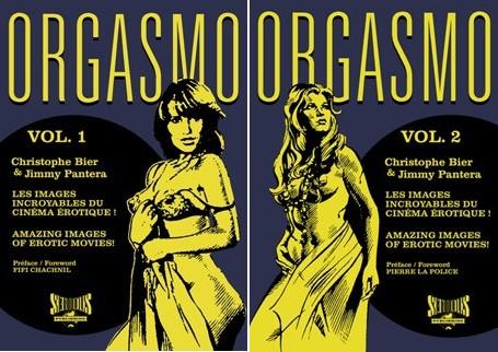 ORGASMO vol1+vol2