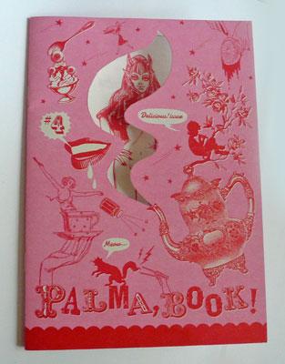 PALMA,BOOK!4