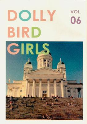 DOLLY BIRD GIRLS vol. 06