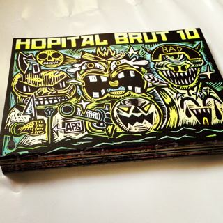 hôpital brut 10