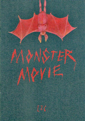 MONSTER MOVIE