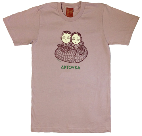 Tシャツ かばん