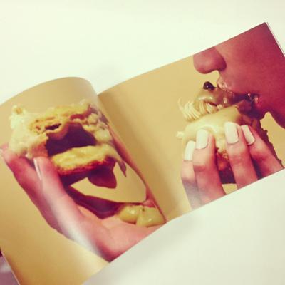 食に淫する2