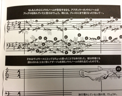 オリエンタル・ピアノ